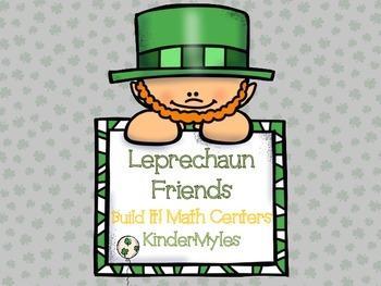 Leprechaun & Friends Build It