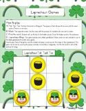 Leprechaun Games