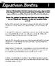 Leprechaun Genetics & Traits Packet-- St. Patrick's Day