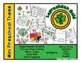 Leprechaun Gold - Mini Preschool Theme