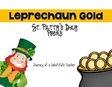 St. Patrick's Day Poems