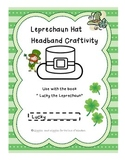Leprechaun Headband Hat