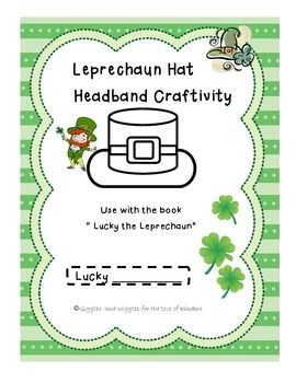 Leprechaun Headband Hat