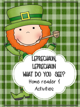Leprechaun Home Reader