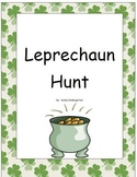 Leprechaun Hunt for Young Children