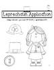St. Patrick's Day Leprechaun Application