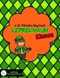 Leprechaun Kisses {St. Patty's Day} Treat