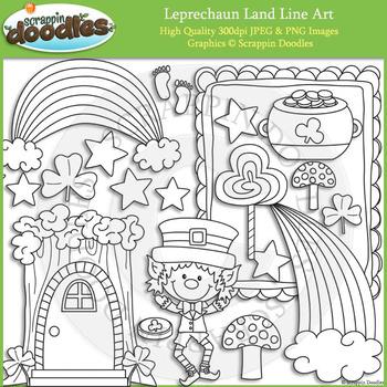 Leprechaun Land