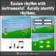 Leprechaun, Leprechaun: Orff, Rhythm, Form and Instruments (Eighth Note)