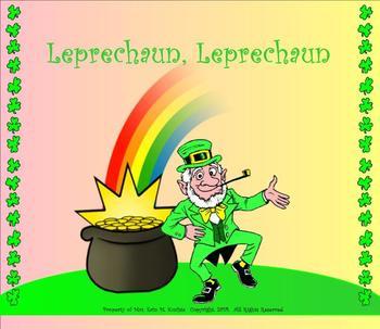 "Leprechaun, Leprechaun (Preparing/Practicing New Tone/Note ""Re"")"