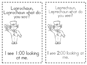 Leprechaun, Leprechaun: Time to the Hour