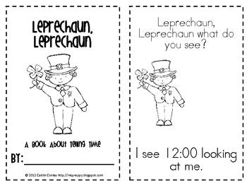 Leprechaun, Leprechaun: Time to the Hour