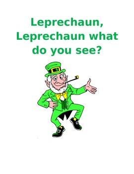 Leprechaun Leprechaun story