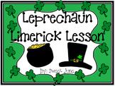 Leprechaun Limerick Lesson