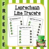 Leprechaun Line Tracers