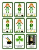 Leprechaun Magic Charms Sight Word Game