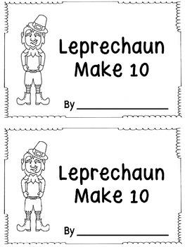 Leprechaun Make 10