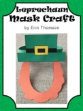 Leprechaun Mask Craft