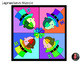 Leprechaun Mosaic - St. Patrick's Day Mosaic - Classroom Art Activity