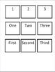 Leprechaun Pot of Gold Game 1 Kindergarten Math