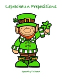 Leprechaun Prepositions