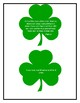 Leprechaun Scavenger Hunt (Addition with Regrouping)