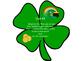Leprechaun Scavenger Hunt- St. Patrick's Day