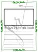 Leprechaun School Worksheets