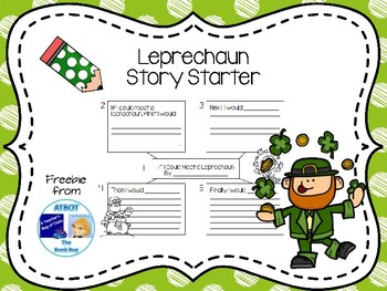 Leprechaun Story Starter