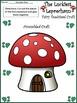 St. Patrick's Day Reading Activities: The Luckiest Leprechaun Activity Packet