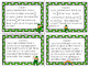 Leprechaun Themed Fractions Around the Room or Scoot Task Cards for Third Grade