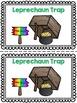 Leprechaun Trap!