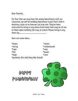 St. Patrick's Day FREE