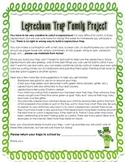 Leprechaun Trap (Family Project)