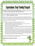 Leprechaun Trap (Family Project)