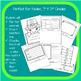 Leprechaun Trap Flip Book Craftivity