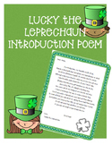 Leprechaun Trap Poem