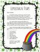 Leprechaun Trap Stem Project