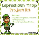 Leprechaun Trap Tool Kit