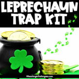 Leprechaun Trap Kit (How to Catch a Leprechaun)