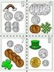 St. Patrick's Day Money Scavenger Hunt