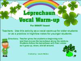 Leprechaun Vocal Warm-up