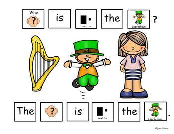 Adapted Books for St. Patrick's Day And Leprechauns