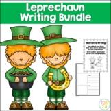 Leprechaun Writing Bundle St. Patrick's Day