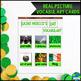 Leprechaun hat Vocabulary craft