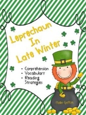 Leprechaun in Late Winter: Comprehension Guide