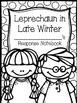 Leprechaun in Late Winter: Magic Tree House #43