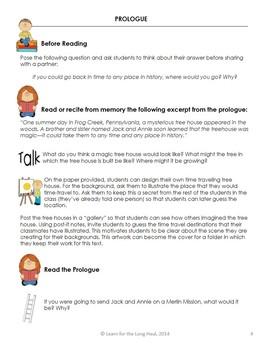 Leprechaun in Late Winter Teaching Guide