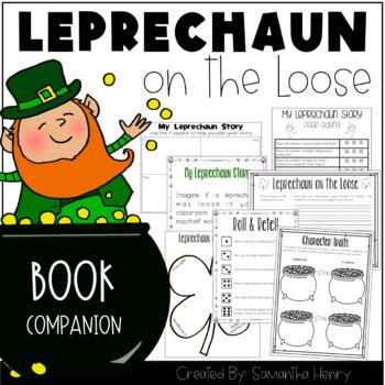 Leprechaun on the Loose