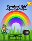 Leprechaun's Gold - Language Packet and Game